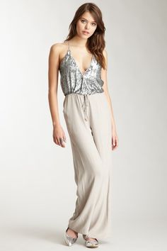 After Dark Jumpsuit by 6 Shore Road on @HauteLook