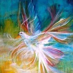 Hand. 2: 16 dit is het, waarvan gesproken is door de profeet Joël: En het zal zijn in de laatste dagen, zegt God, dat Ik zal uitstorten van mijn Geest op alle vlees; en uw zonen en uw dochters zull…