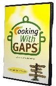 Cooking with GAPS DVD Set