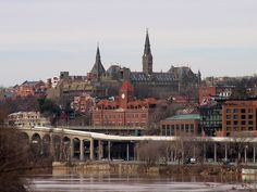 Georgetown, Washington DC