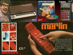 1970S Toys   1970s toys-06 -  I loved my Simon game. The Merlin was pretty fun too!