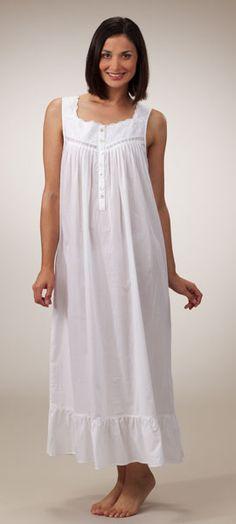 Ballet Nightgown - Monaco
