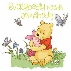 Cute Winnie the Pooh! Cute Winnie the Pooh! The post Cute Winnie the Pooh! appeared first on Paris Disneyland Pictures. Tigger And Pooh, Cute Winnie The Pooh, Winne The Pooh, Winnie The Pooh Quotes, Eeyore Quotes, Winnie The Pooh Pictures, Disneyland, Disney Quotes, Cute Quotes