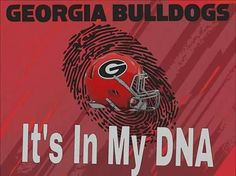 it's in my dna                                                       …