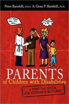 #book. Learn from real parents of #children with disabilities #libertyuniversitypress
