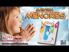 Matutina de Menores - Sábado 30 de Agosto del 2014