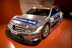 Великолепный Mercedes C AMG 63