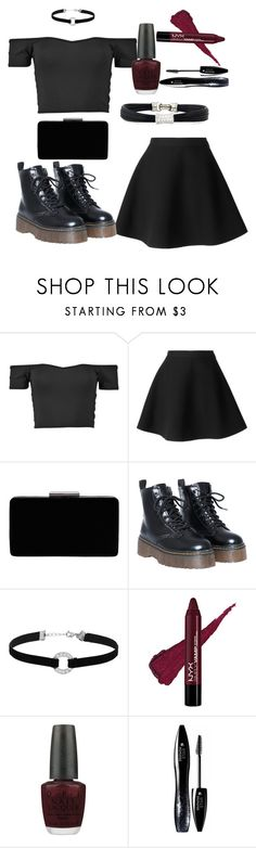 """Someday you will find me underneath the landslide in a champagne supernova in the sky"" by leigh-henry16 ❤ liked on Polyvore featuring MSGM, John Lewis, Miss Selfridge, OPI, Lancôme, Alor, Oasis, champagne and champagnesupernova"