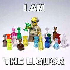 fACEBOOK.COM/ Trailer Park Boys Memes. Mr. Lahey, I am The Liquor.