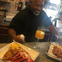 Freddy J S Bbq Barbecue Restaurants See Your Order Made Right In Front Of You This Gem Buffalo With Good Eats And Great Prices