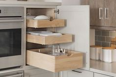 Medallion Cabinets | Baking and Cooking