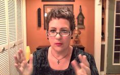 A Christian's Take On Orbs~~Andrea The God Seer~~Tennessee