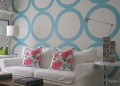 5 DIY Decorating Projects Perfect for the Holiday Weekend