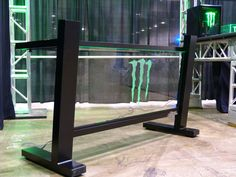 Classic DJ Booth - Professional DJ Booths - DJ Stands   ClearConsole™