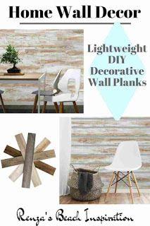 Cheap Wood Accent Wall Decor Ideas Decor Home Decor Accent