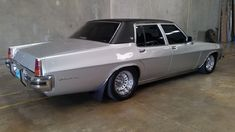 Image result for holden statesman