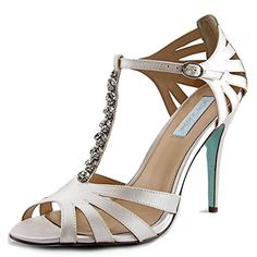 Betsey Johnson SB-Song Textile Sandale - http://on-line-kaufen.de/betsey-johnson/betsey-johnson-sb-song-textile-sandale