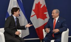 Canadians don't share Justin Trudeau's pro-Israel stance -- poll | The Electronic Intifada