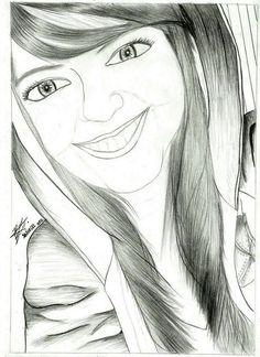Garota sorridente  16.07.11