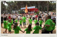85è Aplec de la Sardana 2012  Foto: Tino Valduvieco