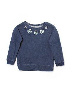 crewcuts sweatshirt - $20