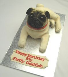 1959 Best 3d Dog Cakes Images On Pinterest In 2018