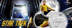 """""""Wir schreiben das Jahr 2266, Sternzeit 1513,1"""" 50 Jahre Star TrekTM Am 8. September 1966 startete die Crew rund um Captain Kirk und Mr. ..."""