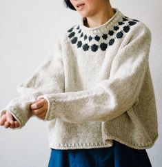 STOLL - knit and wear technology. Seamless shaping and construction. Angora, Fair Isle Knitting, How To Purl Knit, Pulls, Knitwear, Free Pattern, Knit Crochet, Knitting Patterns, Kids Outfits