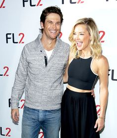 Kate and Oliver Hudson discuss their favorite workouts.