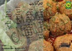 Mix mince with masl n make balls prepare masala and add it
