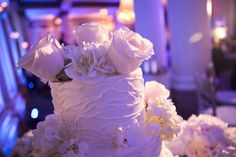 Wedding Yentas- PW Photography feature with Blue Steel Lighting Design