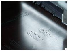 Studio Of Graphic Designers Epok Design is a studio of graphic designers, typographer and writer based in Paris.