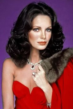 Jaclyn Smith on Charlie's Angels 76-81 - http://ift.tt/2orM7hn