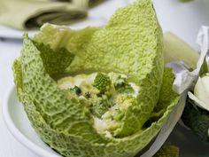 Kartoffel-Romanesco-Suppe ist ein Rezept mit frischen Zutaten aus der Kategorie Gemüsesuppe. Probieren Sie dieses und weitere Rezepte von EAT SMARTER!