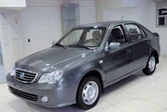 Geely CK-2 Specification - http://autotras.com