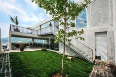 Casas de cemento: ¡10 modernas y fantásticas ideas! https://www.homify.com.mx/libros_de_ideas/41889/casas-de-cemento-10-modernas-y-fantasticas-ideas