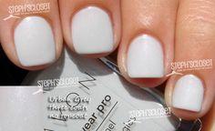 Avon Urban Grey Nail Polish