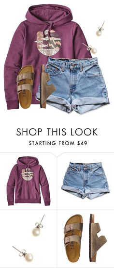 """Cuz girl you're amazing.. just the way you are☀️"" by flroasburn on Polyvore featuring Patagonia, Levi's, J.Crew and TravelSmith"