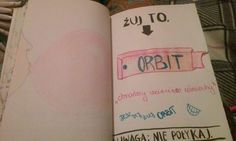 Podesłała Martyna Sadowska #zniszcztendziennikwszedzie #zniszcztendziennik #kerismith #wreckthisjournal #book #ksiazka #KreatywnaDestrukcja #DIY