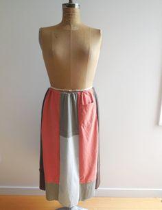 6248d406986d4 Plus Size Clothing Plus Size Skirt Women s T-Shirt Skirt by ohzie Plus Size  Skirts