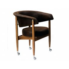 Beg Executive Chair by Sergio Rodrigues   ESPASSO