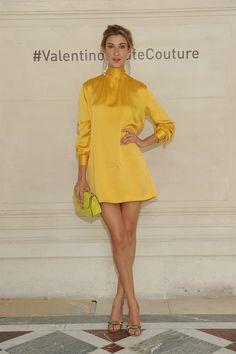 Si dice dello stile: non ha età, non segue regole, non ama le mode. In questa gallery ogni giorno celebriamo tutte le donne che ci ispiran