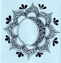 Lotus Henna Tattoo Stencils - Bing Images