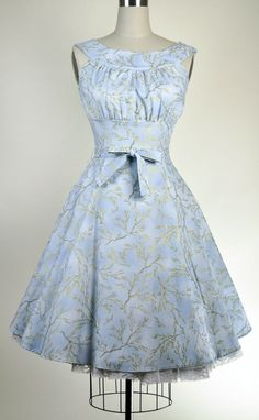dress adorned with flowers - Google Search