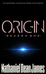 Origin by Nathaniel Dean James ebook deal