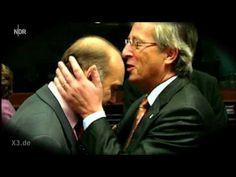 ▶ Ein Lied für Jean-Claude Juncker | extra 3 | NDR (1:43)