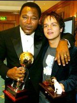 Read news updates about George Benson. Discover video clips of recent music performances and more on MTV. Show Video, Video Clip, Jamie Cullum, Read News, Mtv, Jazz, Music Videos, Poses, Figure Poses