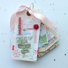 "for you, darling ""mini album"" by stephaniebryan @2peasinabucket"