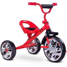 Tricicleta York de la Caretero