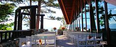 The South Terrace at Edgewood Tahoe provides a great outdoor wedding venue. Your reception moves indoors in to the South Room. http://lakefrontwedding.com/lake-tahoe-wedding-venues/lake-tahoe-wedding-country-club/lake-tahoe-wedding-south-terrace/